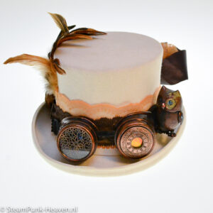 Grosse Hüte