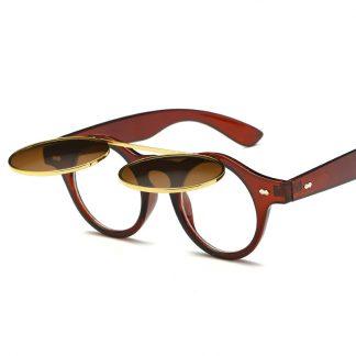 Steampunk Sonnenbrille 10