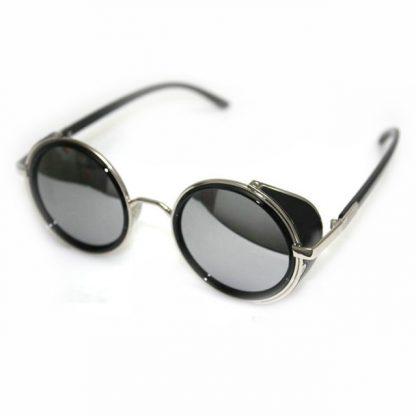 Steampunk Sonnenbrille 2