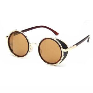 Steampunk Sonnenbrille 33