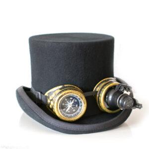 Steampunk Schweißerbrille 154