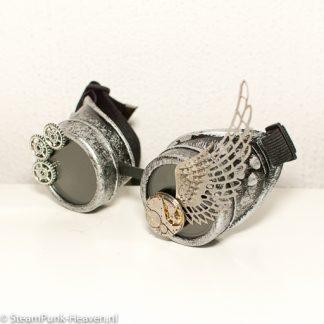 Steampunk Schweissbrille 240