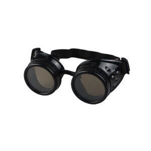 Steampunk Schweißerbrille 27