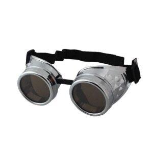 Steampunk Schweißerbrille 9
