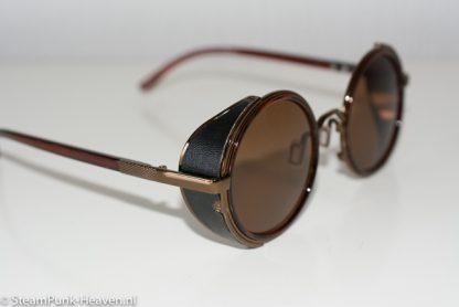 Steampunk Sonnenbrille 1