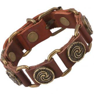 Steampunk Armband 48