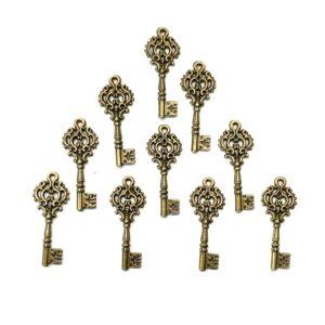 Steampunk Schlüssel 13