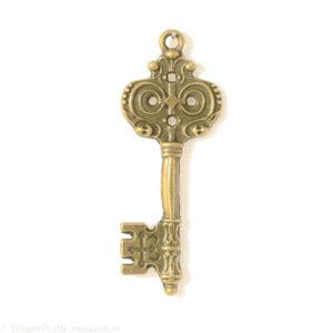 Steampunk Schlüssel 22