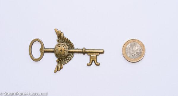 Steampunk Schlüssel 8