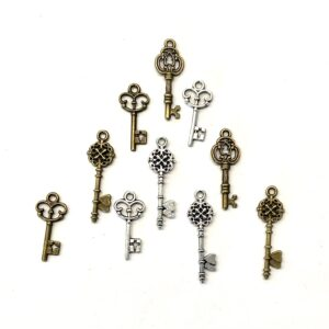 Steampunk Schlüssel 5