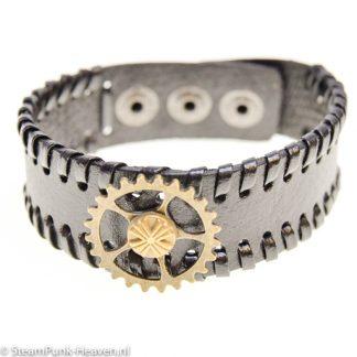 Steampunk Armband 118