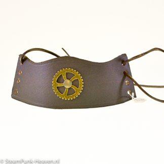 Steampunk Armband 120