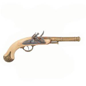 Steampunk Pistole 27