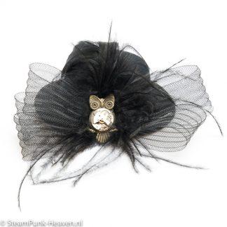 Steampunk Minihut Iris