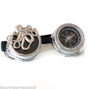 Steampunk Schweißerbrille Schweißerbrille
