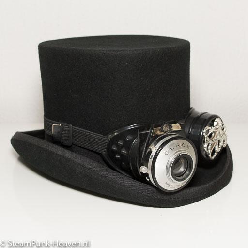 Steampunk Schweissbrille 308