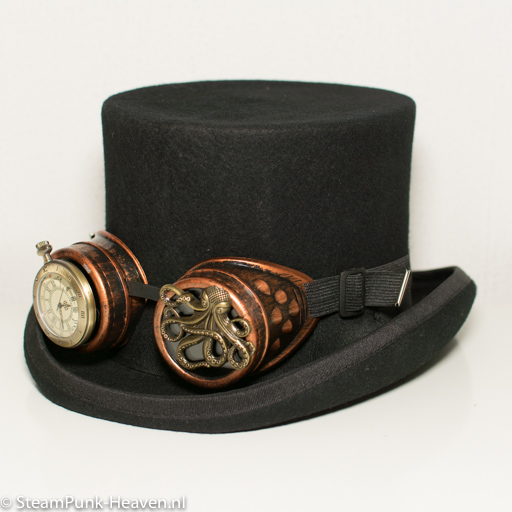 Steampunk Schweissbrille 315