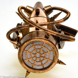 Steampunk Maske Henry
