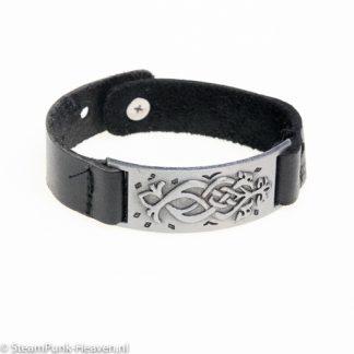 Steampunk Armband 114