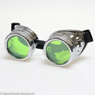 Steampunk Schweissbrille 384