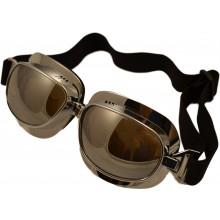 Steampunk Pilotenbrille 8