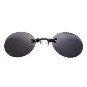 Steampunk Sonnenbrille 3
