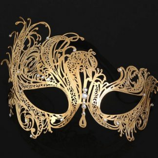 Steampunk Masque 18