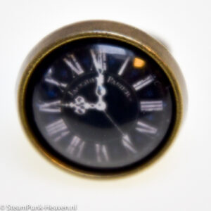 Steampunk Ring 23
