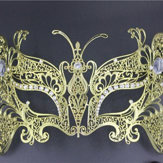 Steampunk Masque 20