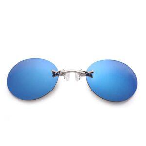 Steampunk Sonnenbrille 7