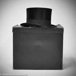Steampunk Zylinder Emerson