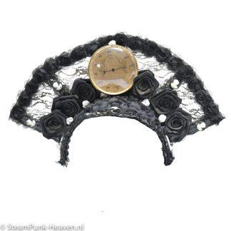 Steampunk Kopfschmuck Isadora