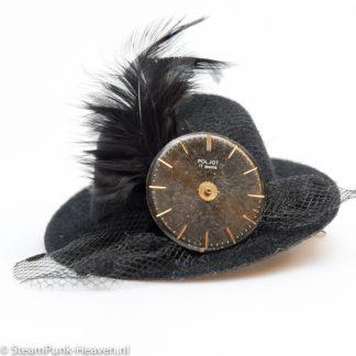 Steampunk Minihut Nienke