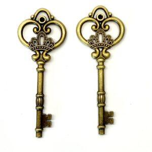Steampunk Schlüssel 27