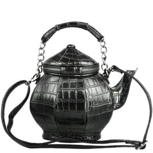 Steampunk Tasche A Mad Tea-Party