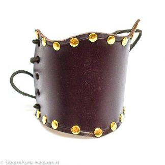 Steampunk Armband Chicco