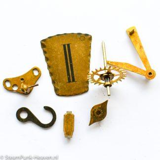 Steampunk Baupaket 154