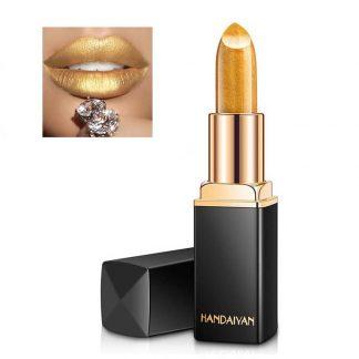 Steampunk Lippenstift Demi