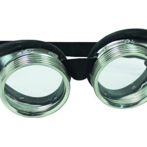 Steampunk Schweißerbrille 1