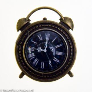 Steampunk Uhr 11