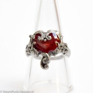 Steampunk Ring 19