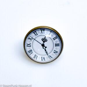 Steampunk Ring 17