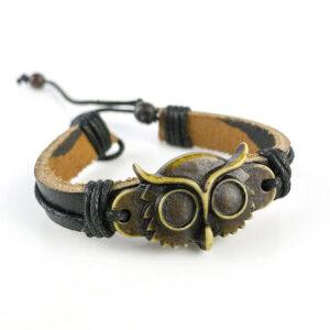 Steampunk Armband 12