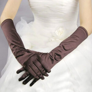 Steampunk Lolita Handschuhe Antonia