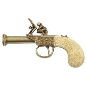 Steampunk Pistole 31Steampunk Pistole 31