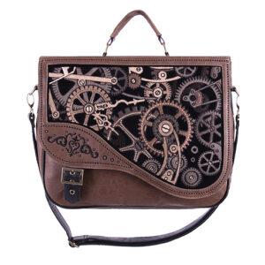 Steampunk Tasche Malificent