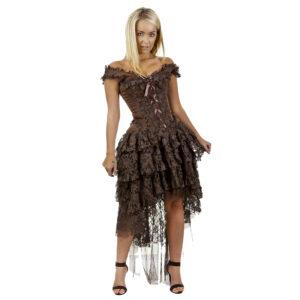Steampunk-Kleidung