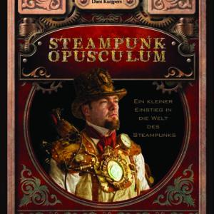 Steampunk Buch Steampunk Opusculum