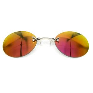 Steampunk Sonnenbrille 21