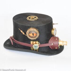 Steampunk Hut Viggo